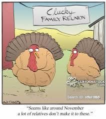 Thanksgiving Bird Thanksgiving Bird And Comics Pictures From Cartoonstock