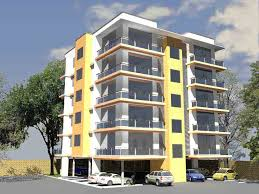 Alanya Homes  Amazing Apartment Building Design Ideas HD Images - Apartment design concepts