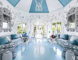 Posh Home Interior Miles Redd Turns A Bahamas Residence Into A Showstopping Beach