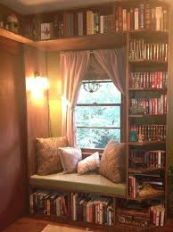 window reading nook 15 cozy fall reading nooks you ll want to climb right into