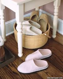 Shoe Mats For Entryway Asking Guests To Remove Their Shoes What Do You Think