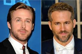 Ryan From Flipping Out by Imagined Celebrity Connections Ryan Reynolds And Ryan Gosling