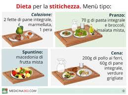 alimenti per combattere la stitichezza dieta per la stitichezza cosa mangiare alimenti consigliati e