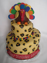 thanksgiving birthday cakes pictures heather u0027s cakes and confections november 2011