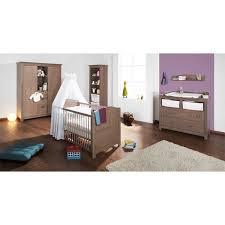 chambre bébé et taupe acheter chambre bébé taupe lit bébé commode à langer et