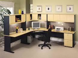 Awesome Office Desks Interesting Office Computer Desk Alluring Home Design Trend 2017