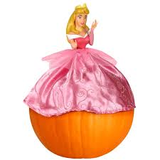 Pumpkin Princess Halloween Costume Disney Princess Pumpkin Push Kit