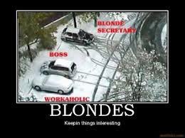Funny Blonde Memes - best dumb blonde memes funny stuff dumb blonde joke of the day 2