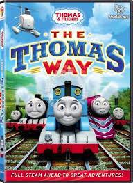 dvd cartoon thomas friends thomas music movies books