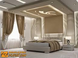 chambre à coucher plafond en platre chambre a coucher