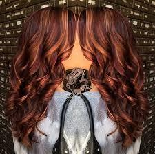 mahogany red hair with high lights best 25 auburn hair with highlights ideas on pinterest red