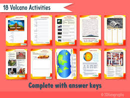 science corner lesson plan on making a topographic map by