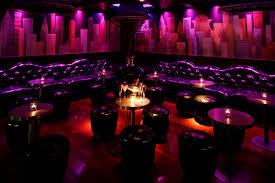 led lighting in the vip room of tamango led light lighting