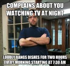 Roommate Memes - creepy housemate meme housemate best of the funny meme