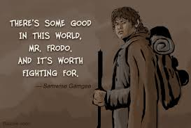 memorable quotes from the lord of the rings trilogy