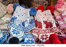 traditional knitted items for sale on müürivahe