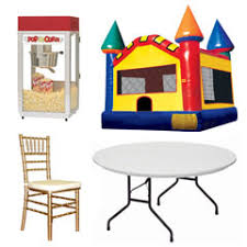 party rental stores magnolia rental sales party rentals event rentals equipment