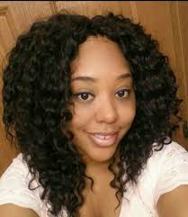 wet and wavy sew in hair care 11 best wet n wavy weave images on pinterest natural hair beach