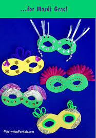 mardi gras items 25 best mardi gras crafts activities images on mardi