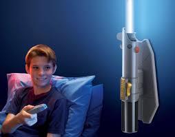 Lightsaber Bedroom Light Wars Science Multicolor Lightsaber Room Light