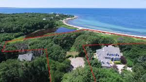 cape cod land for sale