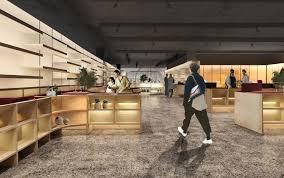 cosmorelax furniture store concept fedor katcuba
