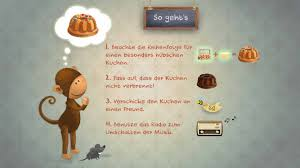 backe backe kuchen app text mp3 und ausmalbild tim