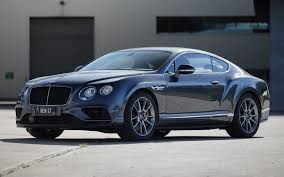 bentley 2016 bentley continental gt v8 s 2016 au wallpapers and hd images