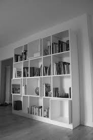 libreria contemporanea folio 4 cols falegnameria rinaldi
