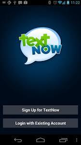 text free apk textnow premium apk free fcp