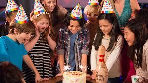 kids birthday party kids birthday bowling more brunswick zone