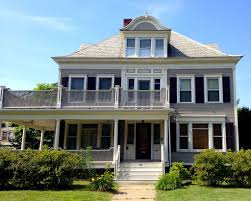 american colonial houses what style is your house colonial revival