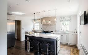 modern country kitchen a modern country kitchen bespoke kitchens burlanes interiors