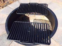 Fire Pit Grill Insert by Outdoor Fireplaces And Kitchens Potomac Masonry Of Northern Virginia