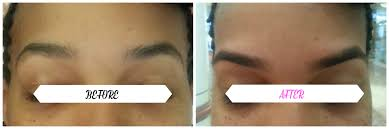 panzie candy brow bar shares 3 things we shouldn u0027t do to our eyebrows