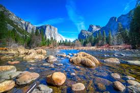 a guide to yosemite national park travel innate
