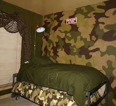 camouflage bedrooms this would look so good in my son s room with his camo loft bed
