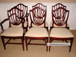 Retro Dining Room Furniture Vintage Dining Room Chairs Home Design Ideas