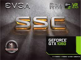 best deals on graphics cards black friday evga nvidia geforce gtx 1060 6144mb gddr5 pci express 3 0 graphics