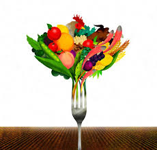 the future of food the nation