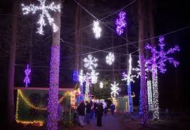 oregon zoo lights 2017 the 10 best holiday light displays around portland oregonlive com