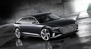 audi wagon black audi boss says no to prologue based wagon favors more suvs