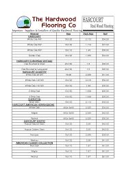 hardwood flooring prices titandish decoration