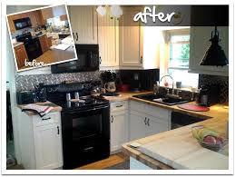 Replace Fluorescent Light Fixture In Kitchen by Kitchen Refinishing