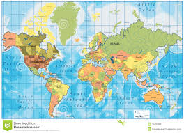 World Map Alaska by Detailed World Map With All Names Of Countries Download From