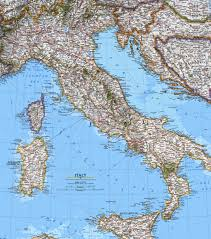 Map Of Florence Italy Prints And Posters Of Maps Of Italy Italian Posters