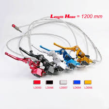 Aliexpress Com Buy Brand New Multi Colored Motorcycle Hydraulic