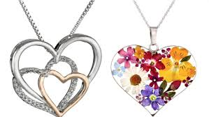 valentines day necklace s day gifts best necklaces for women heavy