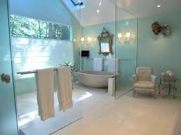 Beach Themed Bathroom Mirrors by Beach Theme Decor For Bathroom