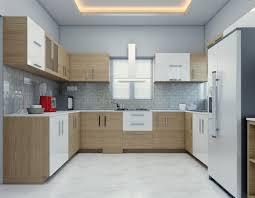 modern kitchen design kerala modular kitchen design almeka homes